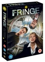 Fringe - Season 3 (Import)