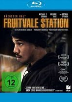 Fruitvale Station (2013) (blu-ray) (import)