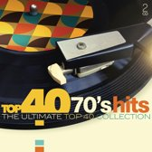 Sony Music Top 40  70's hits 2 discs - Muziek