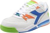 Diadora sneakers laag rebound ace Wit-10,5 (45)