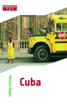 Dominicus TXT-reisgids Cuba