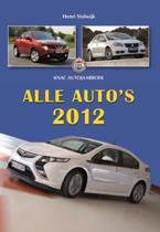 Alle auto's / 2012