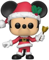 Pop Disney Holiday Mickey Vinyl Figure