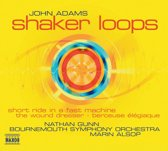 Adams:Shaker Loops.The Wound-D