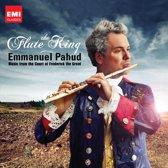 Emmanuel Pahud: The Flute King