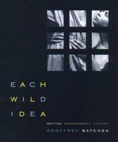 Each Wild Idea
