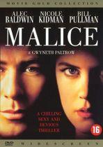 Malice (dvd)