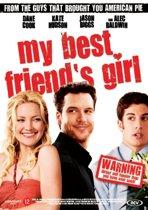 My Best Friend's Girl (dvd)