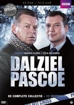 Dalziel & Pascoe - Complete Collectie (Seizoen 1 t/m 11)