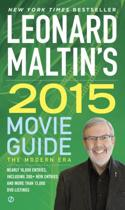Leonard Maltin's Movie Guide