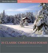 25 Classic Christmas Poems