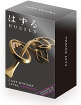 Huzzle Cast Enigma******