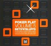 Poker Flat, Vol. 5: Bets'n'Bluffs