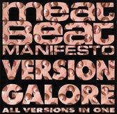 Meat Beat Manifesto - Version Galore