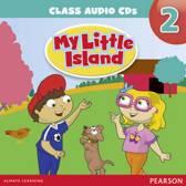 My Little Island Level 2 Audio CD