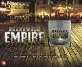 Boardwalk Empire - Seizoen 1-3