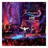 Farbenspiel - Live Aus Dem Deutschen Theater Munche (2CD+DVD)