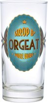 Durobor Orgeat Longdrinkglas - 0.29 l - 6 stuks