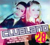 Clubland, Vol. 28
