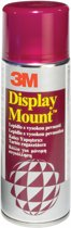 3M™ Scotch-Weld Display Mount, Permanent, Transparant, 400 ml