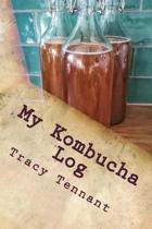 My Kombucha Log