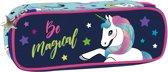 Unicorn Magical - Etui - 21 x 7.5 x 5 cm - Multi