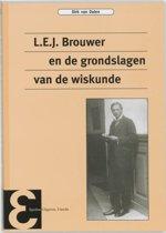 Epsilon uitgaven 51 - L.E.J. Brouwer en de grondslagen van de wiskunde