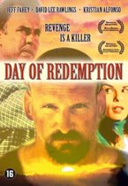 Day Of Redemption (dvd)