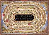 Historia Comica Opus 1, Degano - Legpuzzel - 4000 Stukjes