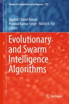Evolutionary and Swarm Intelligence Algorithms