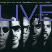 Stanley Clarke & Friends Live