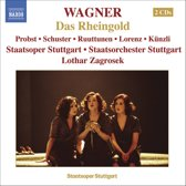 Wagner, R.: Rheingold (Das) (R