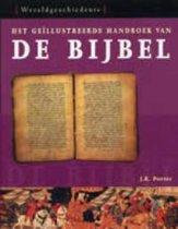 Het Geillustreerde Handboek Van De Bijbel