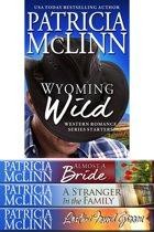 Wyoming Wild: Western Romance Series Starters