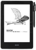 ONYX BOOX N96 ML - 9,7 inch e-inkt e-reader met verlichting, 1GB RAM, 16Gb geheugen, Android, Google Play Store, Bluetooth and digitizer stylus