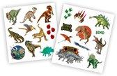 Dino World Tattoos