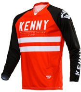 Kenny Performance Jersey red