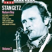 A Jazz Hour With Stan Getz Vol 2 Nature Boy