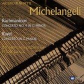 Ravel & Rachmaninov: Piano Con