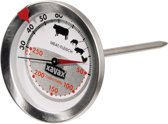 Xavax Mechanische Oven- VleesThermometer
