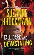 Tall, Dark and Devastating (Mills & Boon M&B) (Tall, Dark and Dangerous - Book 5)