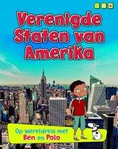 Op wereldreis met Ben en Polo - Verenigde Staten van Amerika