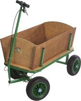 AXI Kids Wagon Inklapbare Met 4 Wielen