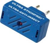 Plug In Ultrasonische Muggenverjager - Verjaag Muggen - 30m² - 7000Hz