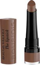 Bourjois Rouge Velvet The Lipstick - 23 Taupe of Paris - Lippenstift