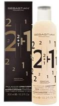 Sebastian 2+1 Daily Moisture 10.2-ounce Conditioner