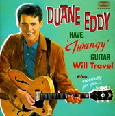 Have Twangy Guitar Will..