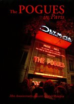 The Pogues In Paris