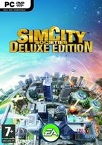 Sim City: Societies Destinations + SimCity: Destinations + Spore Creator - Windows