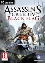 Assassin's Creed 4: Black Flag NL/FR